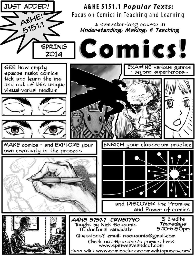 comics_course_poster_Spring14J
